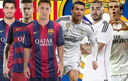 Real & B-B-C thăng hoa: Tinh tường như Zidane - 3