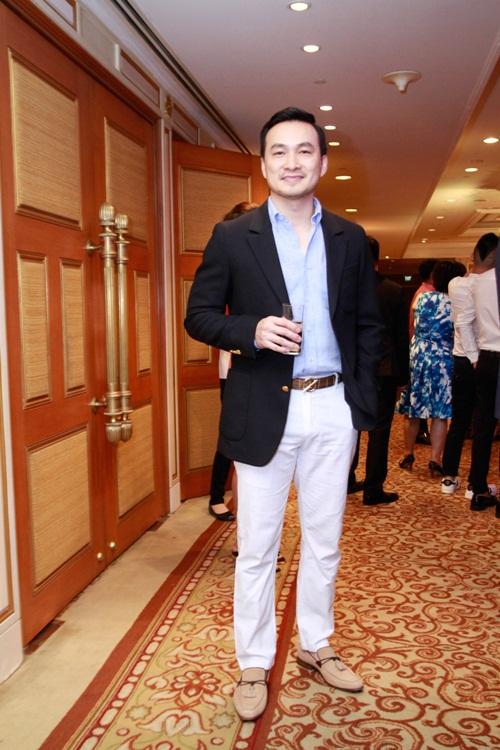 Thúy Hạnh 'đụng' phong cách với cô dâu Trang Nhung - 7