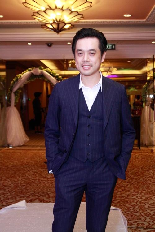 Thúy Hạnh 'đụng' phong cách với cô dâu Trang Nhung - 4