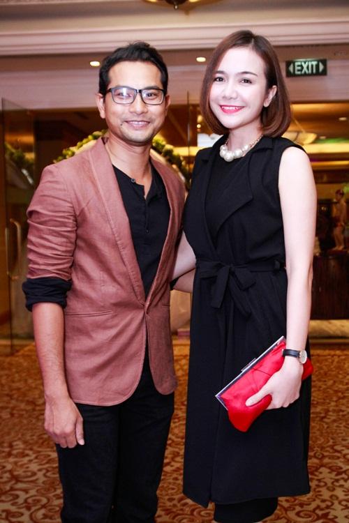 Thúy Hạnh 'đụng' phong cách với cô dâu Trang Nhung - 3