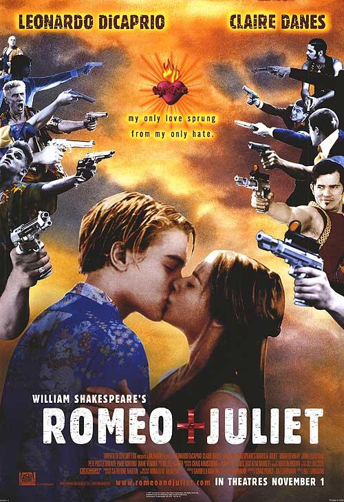 Nhìn lại 'Romeo và Juliet' sau 20 năm - 1