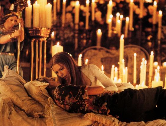 Nhìn lại 'Romeo và Juliet' sau 20 năm - 8