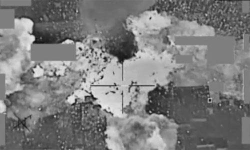 """Lính IS bị cắt một nửa lương do """"hoàn cảnh"""" - 2"""