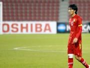 Bóng đá - U23 Việt Nam: 20 phút làm Tuấn Anh thêm buồn
