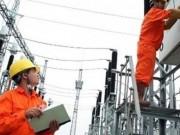 Thị trường - Tiêu dùng - EVN không đề xuất tăng giá điện trong năm 2016