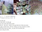 Tin tức trong ngày - CA điều tra các tài khoản Facebook rao bán tiền giả