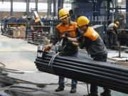 Thị trường - Tiêu dùng - Lo ngại thép Trung Quốc tràn ngập thị trường