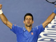 Thể thao - Chi tiết Djokovic - Hyeon Chung: Sức mạnh tuyệt đối (KT)