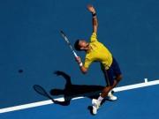 Thể thao - Djokovic - Hyeon Chung: Vị thế đàn anh (V1 Australia Open)