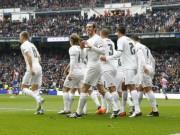 """Bóng đá - Tiêu điểm La Liga V20: Top 3 sắm vai """"thần mưa"""""""