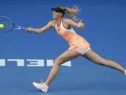 Thể thao - Sharapova - Hibino: Đẳng cấp chênh lệch (V1 Australian Open)