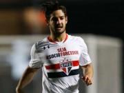 Bóng đá - Tin chuyển nhượng 18/1: Chelsea tăng tốc vụ Pato