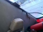 Tin tức trong ngày - Liên tiếp 2 vụ nổ bình chữa cháy trong xe ô tô