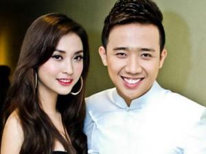 Ngôi sao điện ảnh - Trấn Thành: 'Tôi chia tay Mai Hồ vì sợ mình sẽ ngoại tình'