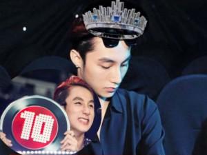 Sơn Tùng lên tiếng về danh hiệu 'Hoa hậu thân thiện'