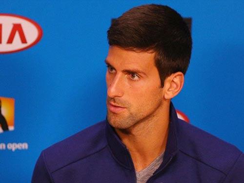 Djokovic tiết lộ từng được mời tham gia bán độ - 1