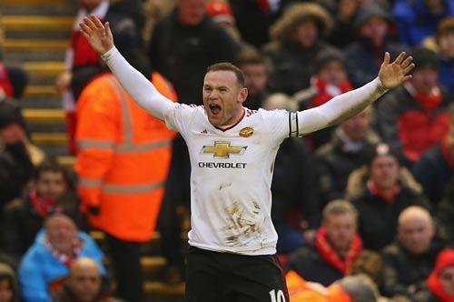 Góc châm biếm: Bí quyết để Rooney tái sinh - 1