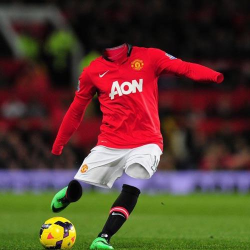 Góc châm biếm: Bí quyết để Rooney tái sinh - 2