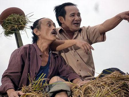 Những điểm giống nhau bất ngờ của Quang Tèo, Giang Còi - 1