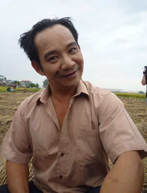 Những điểm giống nhau bất ngờ của Quang Tèo, Giang Còi - 2