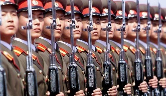Cách thức Triều Tiên đánh lừa gián điệp HQ ở biên giới - 1