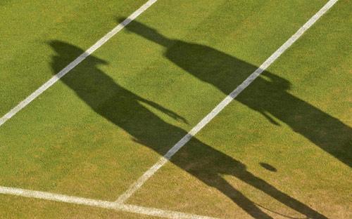 """Tennis: Môn thể thao bán độ """"khủng"""" nhất 2015 - 3"""