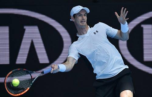Murray - Zverev: Đúng chất khởi động (Vòng 1 Australian Open) - 1