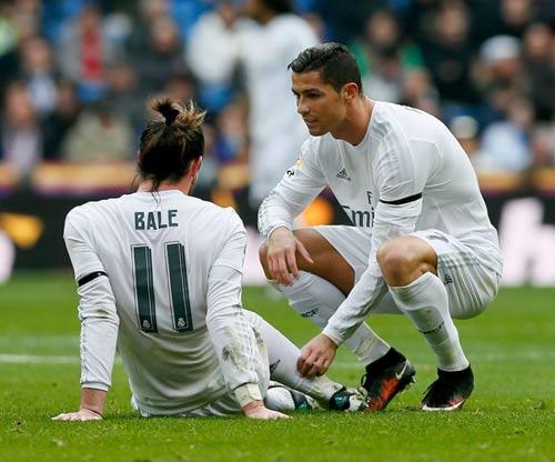 """Chấn thương & """"cừu đen"""": """"Nhức nhối"""" của Zidane - 1"""