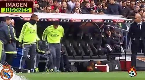 """Chấn thương & """"cừu đen"""": """"Nhức nhối"""" của Zidane - 2"""