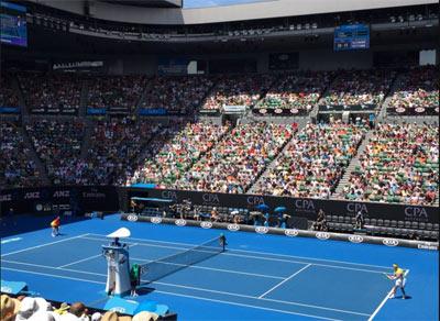 """Chi tiết Nadal - Verdasco: """"Bò tót"""" lâm nguy (KT) - 3"""