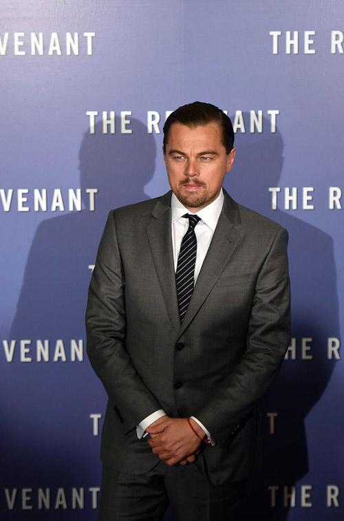 Chia tay bạn gái siêu mẫu, Leonardo lại cặp kè Rihanna - 3
