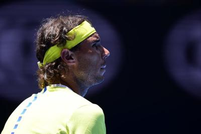 """Chi tiết Nadal - Verdasco: """"Bò tót"""" lâm nguy (KT) - 5"""