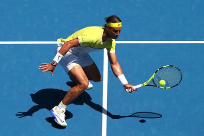 """Chi tiết Nadal - Verdasco: """"Bò tót"""" lâm nguy (KT) - 7"""