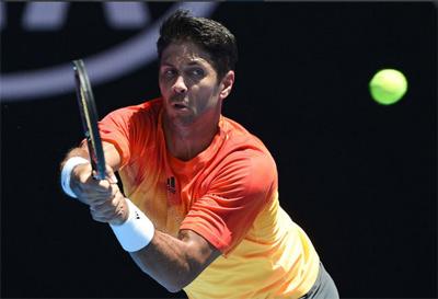 """Chi tiết Nadal - Verdasco: """"Bò tót"""" lâm nguy (KT) - 6"""