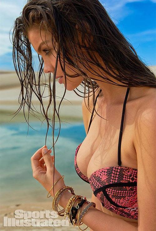 Nghe chuyên gia hướng dẫn cách làm đẹp vùng ngực - 1