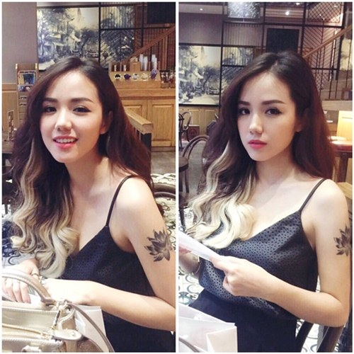 Em gái ca sĩ Phương Linh không 'đu bám' phong cách chị - 11