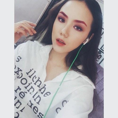 Em gái ca sĩ Phương Linh không 'đu bám' phong cách chị - 15