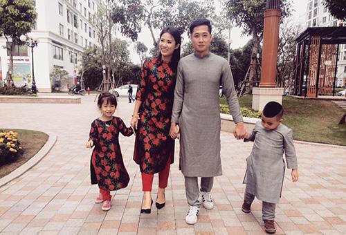 Facebook sao 19/1: Quang Lê khoe ảnh con trai cưng - 5