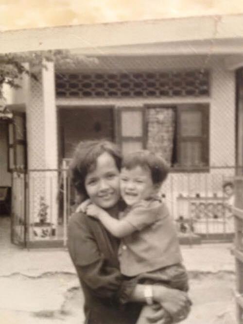 Facebook sao 19/1: Quang Lê khoe ảnh con trai cưng - 9