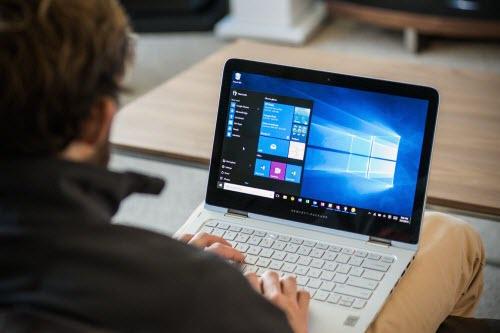 Microsoft muốn máy tính đời mời chỉ chạy Windows 10 - 1