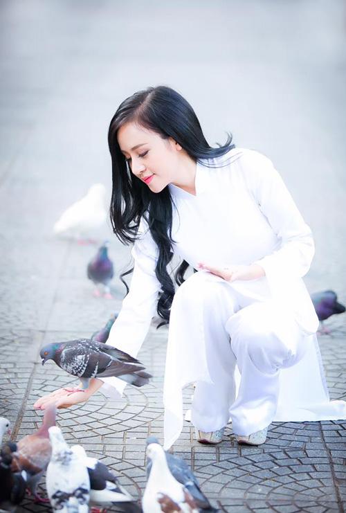 'Bà Tưng': 'Hai năm nay, tôi chưa một lần lầm lỗi' - 3