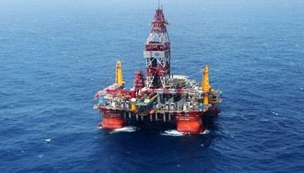 Yêu cầu Trung Quốc rút giàn khoan khỏi cửa vịnh Bắc Bộ - 1