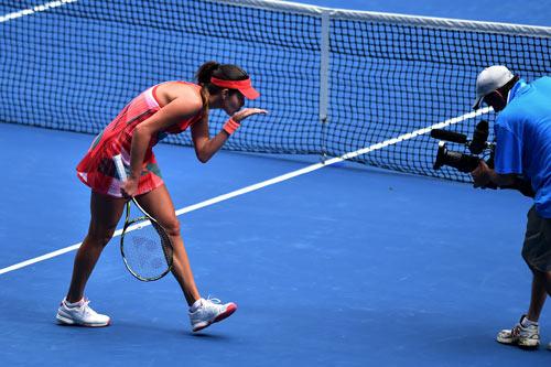 Australian Open ngày 2: Wawrinka, Ferrer tiến bước - 5