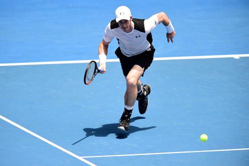 Australian Open ngày 2: Wawrinka, Ferrer tiến bước - 6