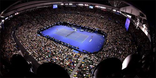 Australian Open ngày 2: Wawrinka, Ferrer tiến bước - 10