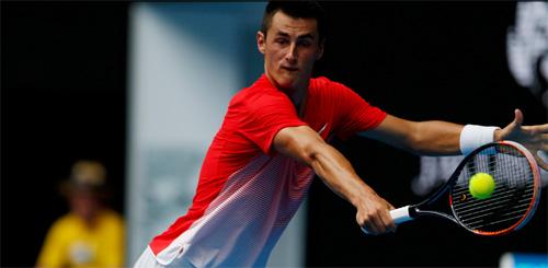 Australian Open ngày 2: Wawrinka, Ferrer tiến bước - 12