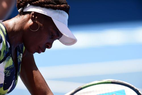 Australian Open ngày 2: Wawrinka, Ferrer tiến bước - 9