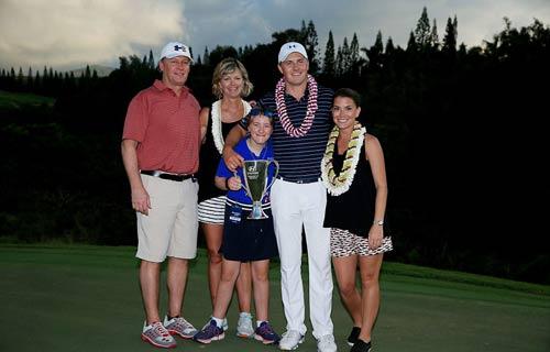 "Golf 24/7: Tuổi 37 bỗng ""hồi sinh"" - 4"