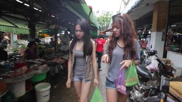 Sao Việt bênh vực Hari Won trước 'bão dư luận' - 6