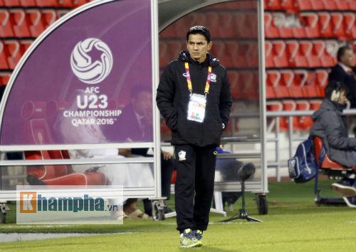 Thái Lan ngẩng cao đầu rời VCK U23 châu Á - 14